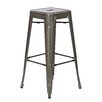 """Office Star Products Bristow 30"""" Bar Stools (Set of 2)"""