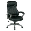 Office Star Products High-Back Executive Managers Office Chair