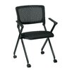 Office Star Products Work Smart Folding Chair