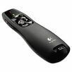 <strong>Professional Wireless Presenter with Laser Pointer</strong> by Logitech, Inc