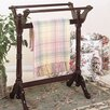 <strong>Powell Furniture</strong> Heirloom Cherry Quilt Rack