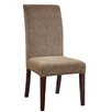 <strong>Powell Furniture</strong> Classic Seating Dining Chair Slipcover