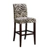 Powell Furniture Classic Seating Stool Slipcover