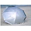 <strong>Solar Guard</strong> 6' Dual Canopy Beach Umbrella