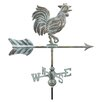 <strong>Good Directions</strong> Rooster Cottage Weathervane