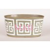 Malabar Bay, LLC (dba. Jayes) Greek Key Mail Tub