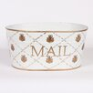 Malabar Bay, LLC (dba. Jayes) French Bee Mail Tub