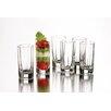 Style Setter 6 Piece Octavia Shot Glass Set