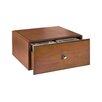 Bindertek Dealer Solutions Stack & Style Desk Organizers Media Storage Drawer