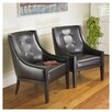 Park Avenue Chair (Set of 2)