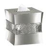 NU Steel Boutique Tissue Holder