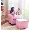 <strong>Nursery Classics</strong> Marlowe Rocking Chair
