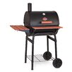 "Char-Griller 50"" Wrangler Charcoal Grill"