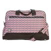 "<strong>Ame & Lulu</strong> Expediter 21.5"" Carry-On Duffel"