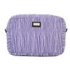 <strong>Ame & Lulu</strong> Mesh Cosmetic Bag