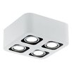 EGLO Toreno 4 Light Flush Mount