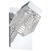 EGLO Quarto 1 Light Wall Sconce