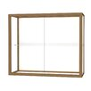 Waddell Champion Series Wall Display Case