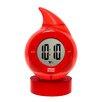 Bedol Water Clock Drop Water Alarm Clock