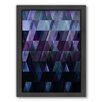 Americanflat Lyyng Rsspyns Framed Graphic Art