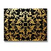 Americanflat Khristian Howell Third Eye Graphic Art Gallery Wrapped Canvas