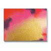 Americanflat Khristian Howell Visage Graphic Art Gallery Wrapped on Canvas