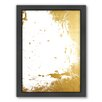 Americanflat Float Away by Khristian Howell Framed Graphic Art