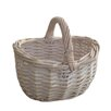 <strong>Shopper Basket</strong> by Wicker Valley