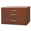 Organized Living freedomRail 3 Drawer Dresser