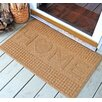 Bungalow Flooring Forever KoCo Home is Where the Heart is Mat