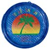 <strong>Solar Sun Rings</strong> Sun Ring Palm Tree Round Solar Cover