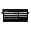 "<strong>41.4"" Wide 7 Drawer Top Cabinet</strong> by Excel Hardware"