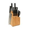 <strong>Ginsu</strong> Chikara 12 Piece Bamboo Knife Block Set