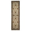 <strong>Elegante Ivory / Black Rug</strong> by Loloi Rugs