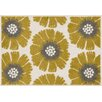 Loloi Rugs Terrace Ivory/Citron Outdoor Rug