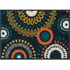 Loloi Rugs Terrace Navy/Multi Outdoor Rug