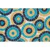 Loloi Rugs Cassidy Blue / Multi Rug