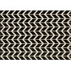 Loloi Rugs Goodwin Black/Ivory Area Rug