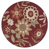 Loloi Rugs Francesca Red Area Rug