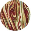 <strong>Olivia Red/Multi Rug</strong> by Loloi Rugs