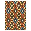 <strong>Loloi Rugs</strong> Enzo Multi Colored Indoor/Outdoor Rug