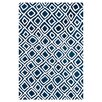 Loloi Rugs Charlotte Navy Rug