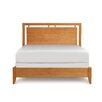 Copeland Furniture Dominion Platform Bed with Coventry Panel