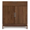 <strong>Copeland Furniture</strong> Kyoto 1 Drawer and 2 Door Buffet