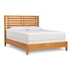 Copeland Furniture Dominion Slat Bedroom Collection