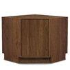 Copeland Furniture Moduluxe 1 Door Corner Chest