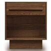 <strong>Moduluxe 1 Drawer Nightstand</strong> by Copeland Furniture