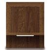 Moduluxe Nightstand with Shelf