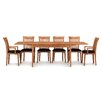 Copeland Furniture Sarah Extendable Dining Table