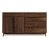 Copeland Furniture Catalina 4 Drawer Dresser